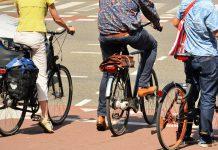 Dia Mundial da Bicicleta assinalado com passeios e música em Lisboa