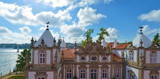 Pestana Palácio do Freixo, Pousada e Monumento Nacional