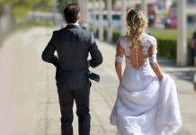 Casamentos de estrangeiros em Portugal aumentam