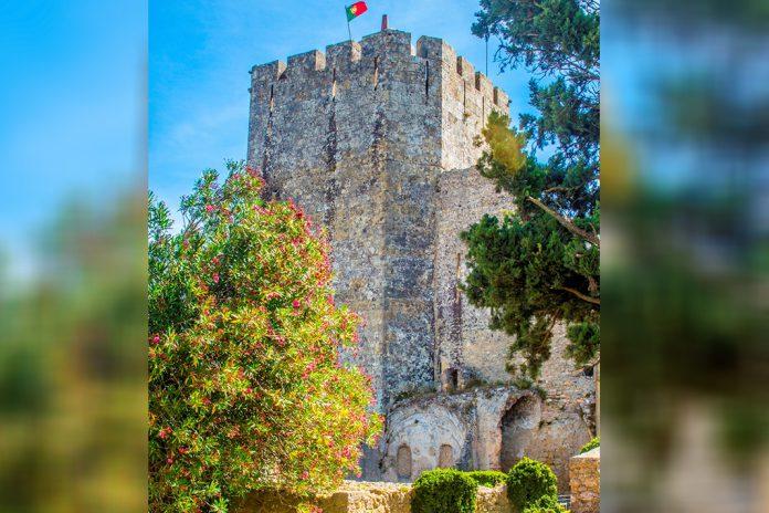 Visitas guiadas ao Castelo e Centro Histórico de Palmela