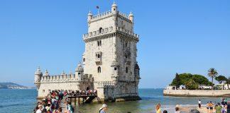 Receitas turísticas crescem 19,5% em maio