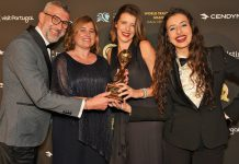 Portugal conquista 15 World Travel Awards