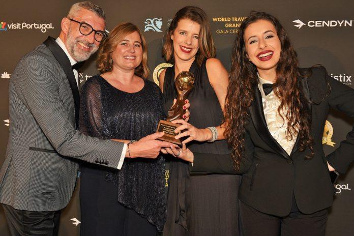 Portugal conquista 15 World Travel Awards