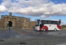 Transdev com nova solução de mobilidade no concelho de Almeida