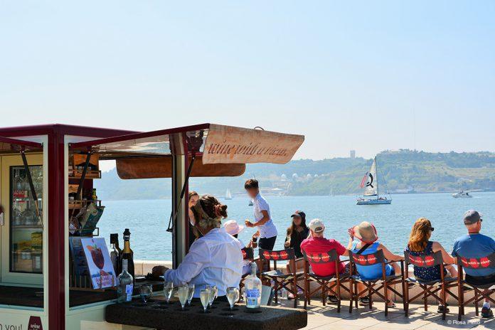 Turismo atinge em 2017 o valor de 13,7% do PIB em Portugal