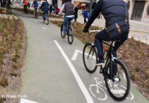 "Lisboa escolhida para ""capital da bicicleta"" em 2021"