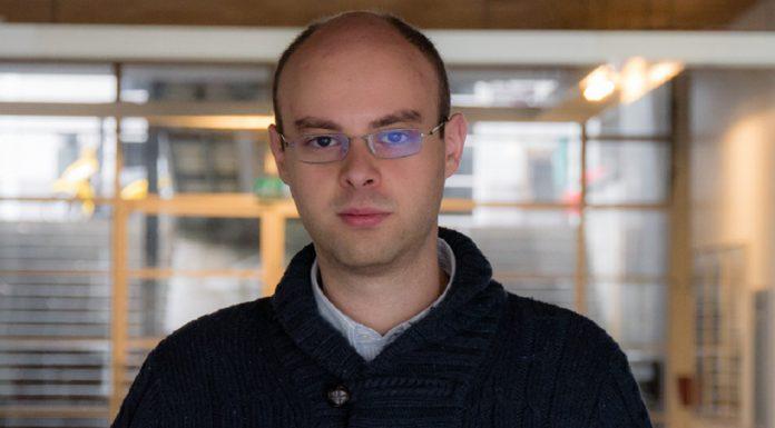 Carlos Gonçalves, vence Startup Nano com manga para doentes de cancro da mama