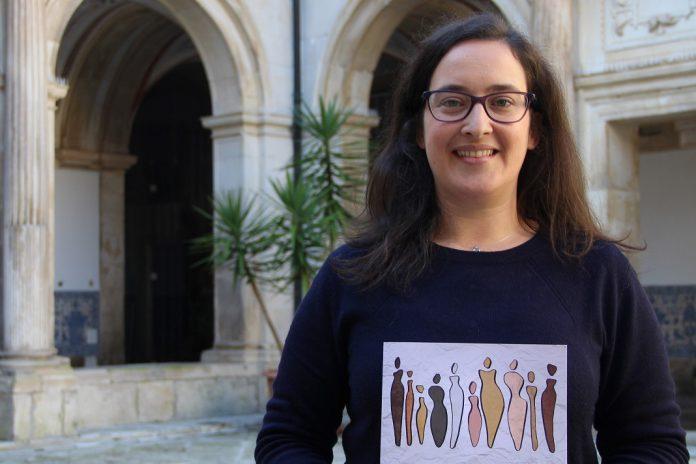 Lara Palmeira, Universidade de Coimbra