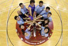 UMinho distinguida como a mais ativa da Europa em desporto universitário