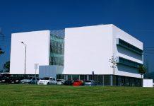 Edifício do I3Bs, da Universidade do Minho