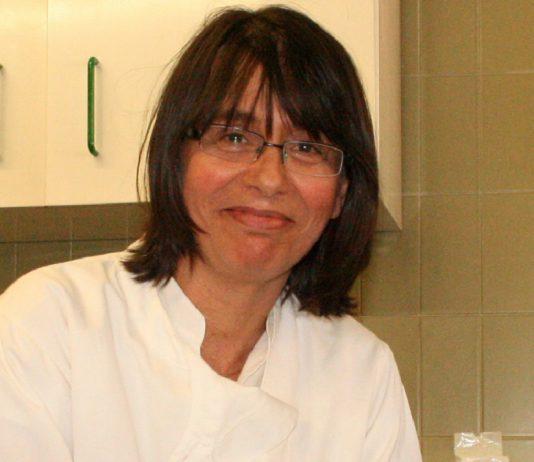 Paula Morais, coordenadora dos projetos PTW e BioCriticalMetals, Universidade de Coimbra