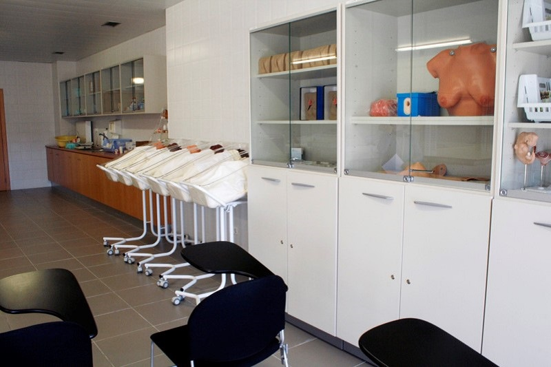 Laboratório em saúde