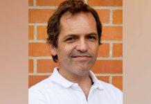 Paulo Jorge Ferreira, eleito reitor da Universidade de Aveiro
