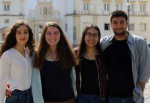 Legutê, os patês de leguminosas criados na Universidade de Coimbra