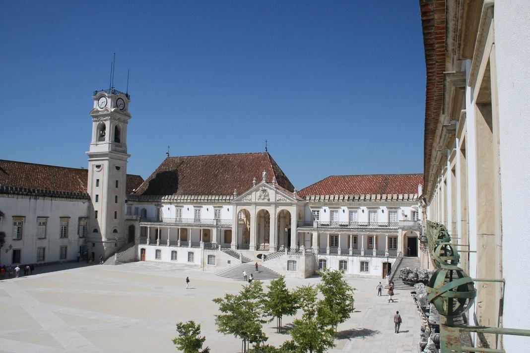 1d34e2b35ac UNESCO atribui Cátedra à Universidade de Coimbra - TV Europa
