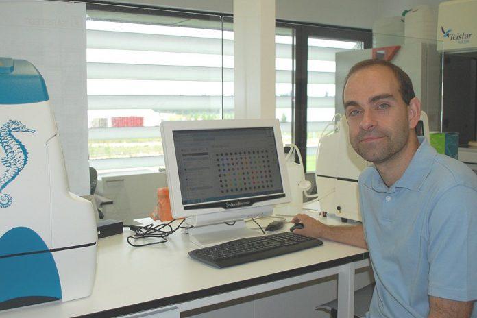 Paulo Oliveira, Investigador da UC