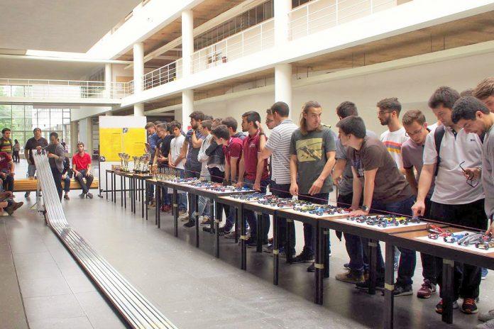Festival ibérico de dinâmica de mecanismos é na Universidade do Minho