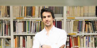 edro Morouço reeleito na direção da International Society of Biomechanics in Sport