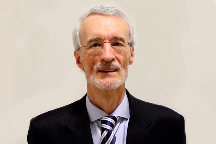 Manuel Rocha Armada assume presidência da Associação Europeia de Gestão Financeira