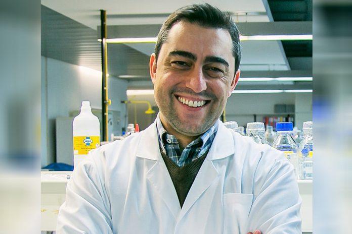 Agostinho Carvalho, cientista da UMinho, ganha bolsa de um milhão de euros