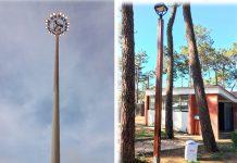 Tecnologia LED na iluminação pública: projetos na Figueira da Foz