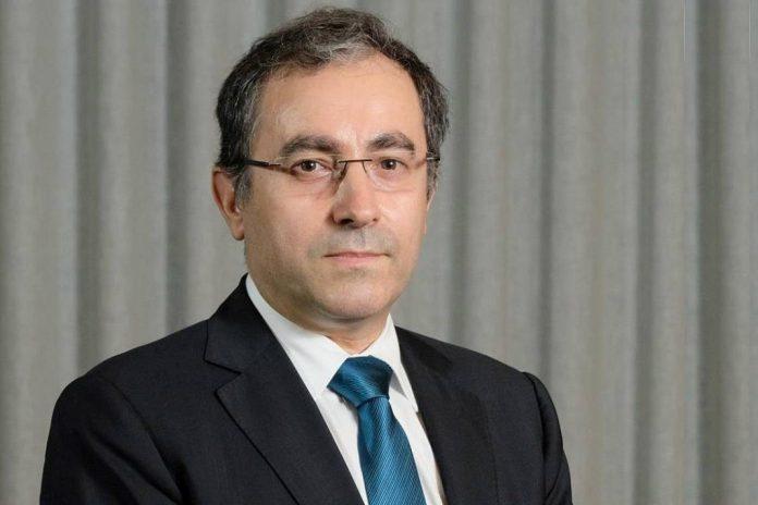 Carlos Menezes é o novo administrador da Universidade do Minho