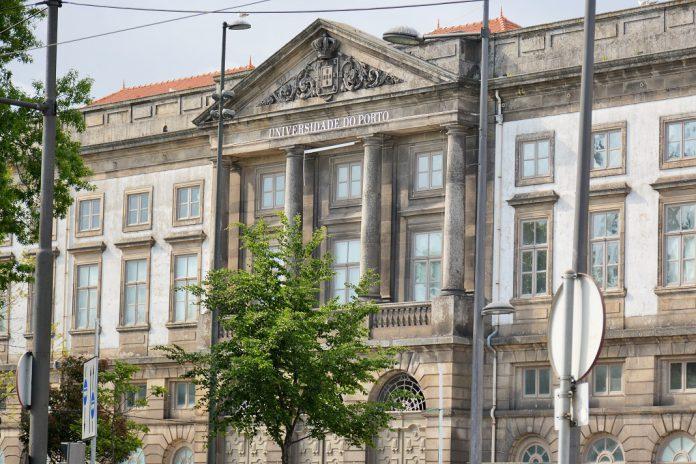 Universidade do Porto lidera procura no acesso ao ensino superior