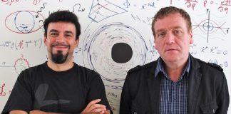 Buraco negro tem comportamento igual a gota de água