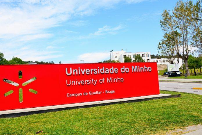 Estudantes de 24 países aprendem português na Universidade do Minho