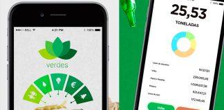 Nova App VERDES PT informa sobre resíduos sólidos domésticos