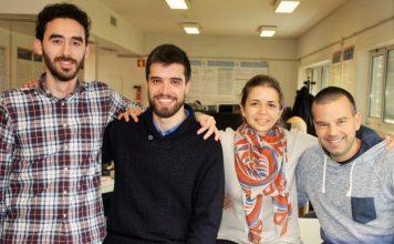Equipa da Universidade de Aveiro vence desafio NATO