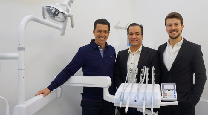 Investigadores de Coimbra podem revolucionar Saúde Oral