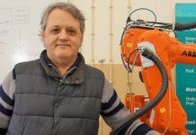 Nova geração de impressão 3D para a indústria tem desenvolvimento português