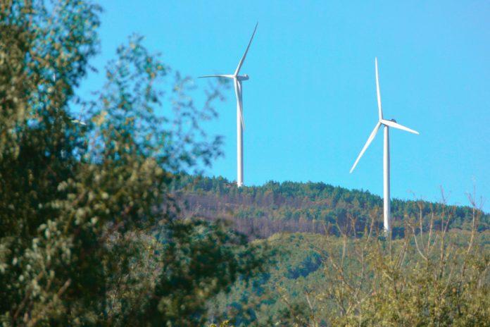 Pacto Ecológico Europeu para combater as alterações climáticas