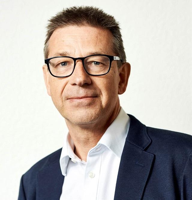 Matthias Egger, Universidade de Berna. Foto: Manu Friederich