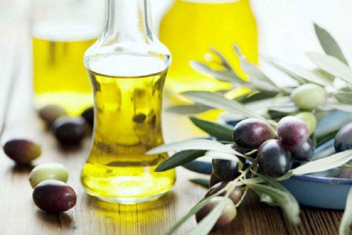 Consumo regular de azeite virgem aumenta tempo de vida
