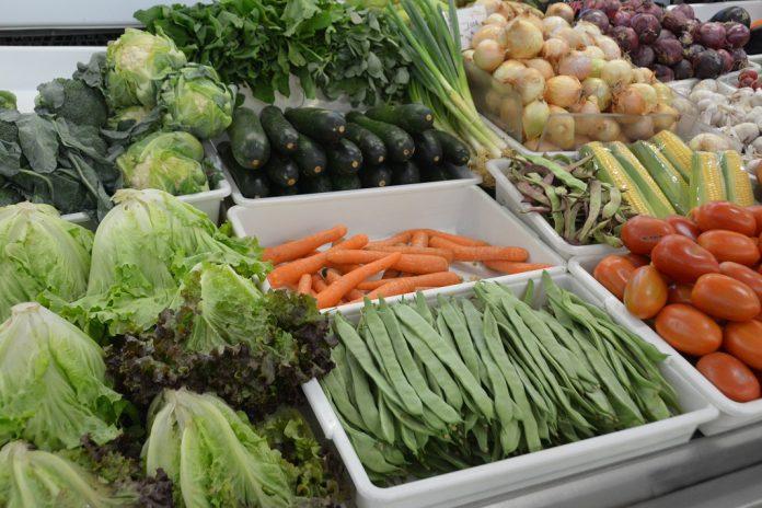 Consumo de vegetais pode reduzir o risco de doenças cardíacas