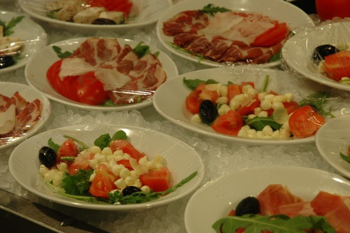 Plano alimentar personalizado com base no perfil genético