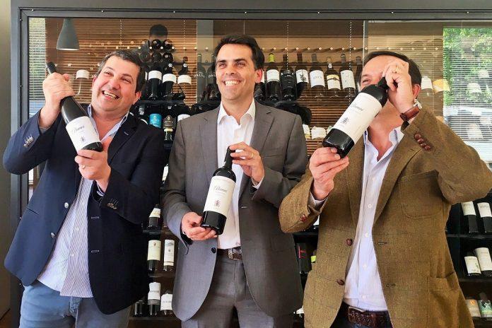"""Enólogos dos vinhos """"Alumni UTAD"""" 2019 dão a conhecer produções"""