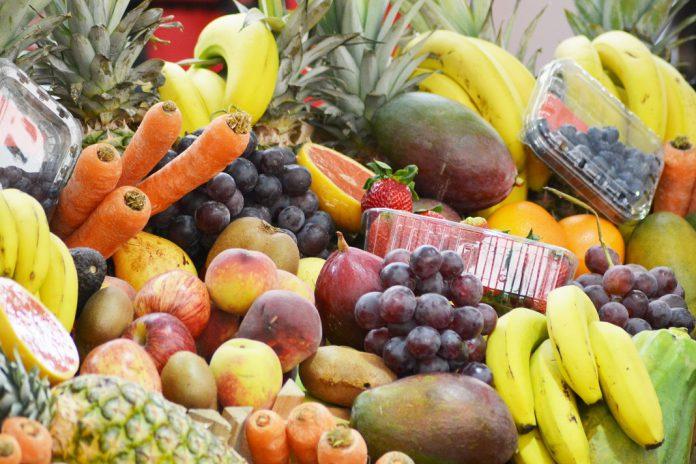 Observatório europeu do mercado de frutas e legumes