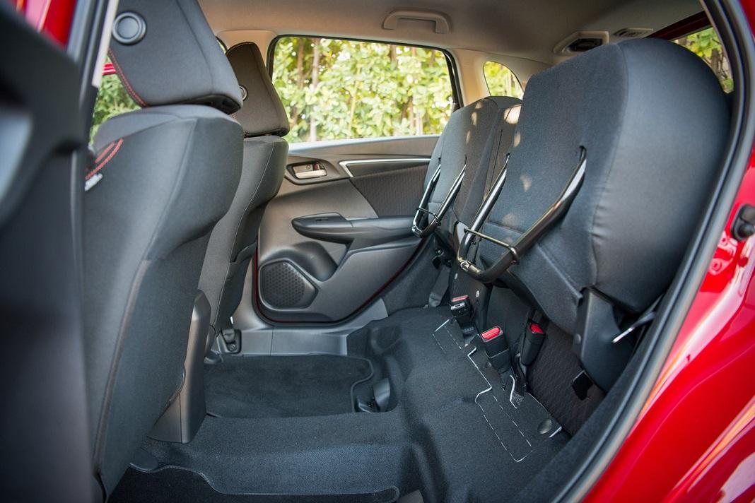 Honda Jazz 1.5 i-VTEC de 130 CV Dynamic