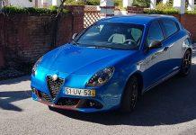 Alfa Romeo Giulietta 1.6 Sport TCT