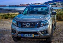 Nissan NAVARA N-Guard: A pickup para todas as viagens
