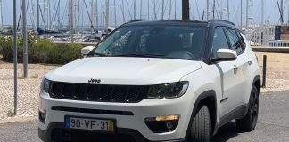 Jeep Compass - NightEagle 1.6 MultiJet II 120cv 4X2