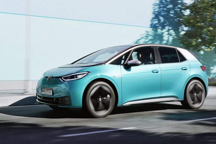 Veículos elétricos devem ter som de condução artificial