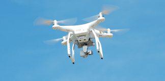Drones: Novas regras para operar drones no espaço da União Europeia