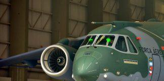 Governo aprova aquisição de cinco aviões KC-390