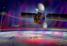 Satélite EDRS-C lançado com sucesso a bordo do Ariane 5