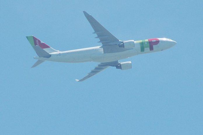 TAP aumenta voos para EUA, Brasil e Espanha e suspende para London City