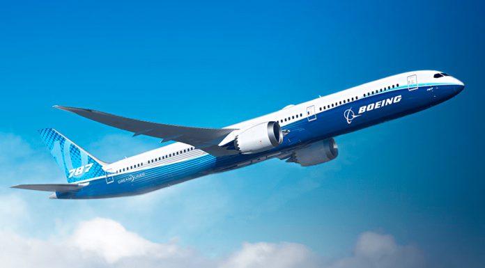 Vietnam Airlines já dispõe do primeiro Boeing 787-10 Dreamliner